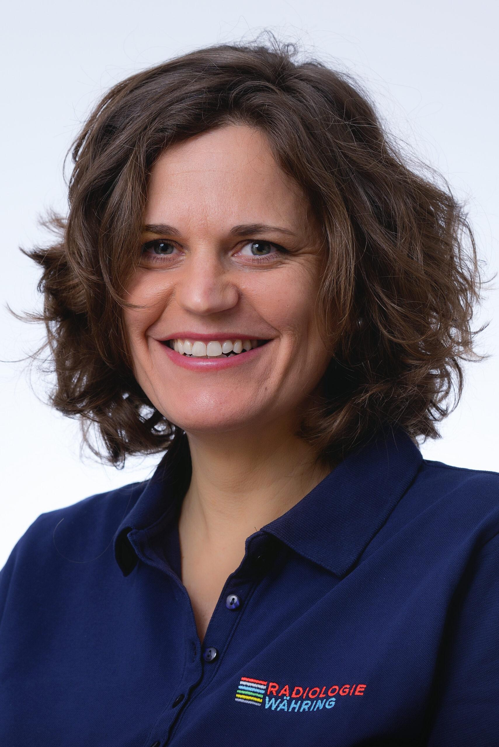 Ing. Christina Rinne