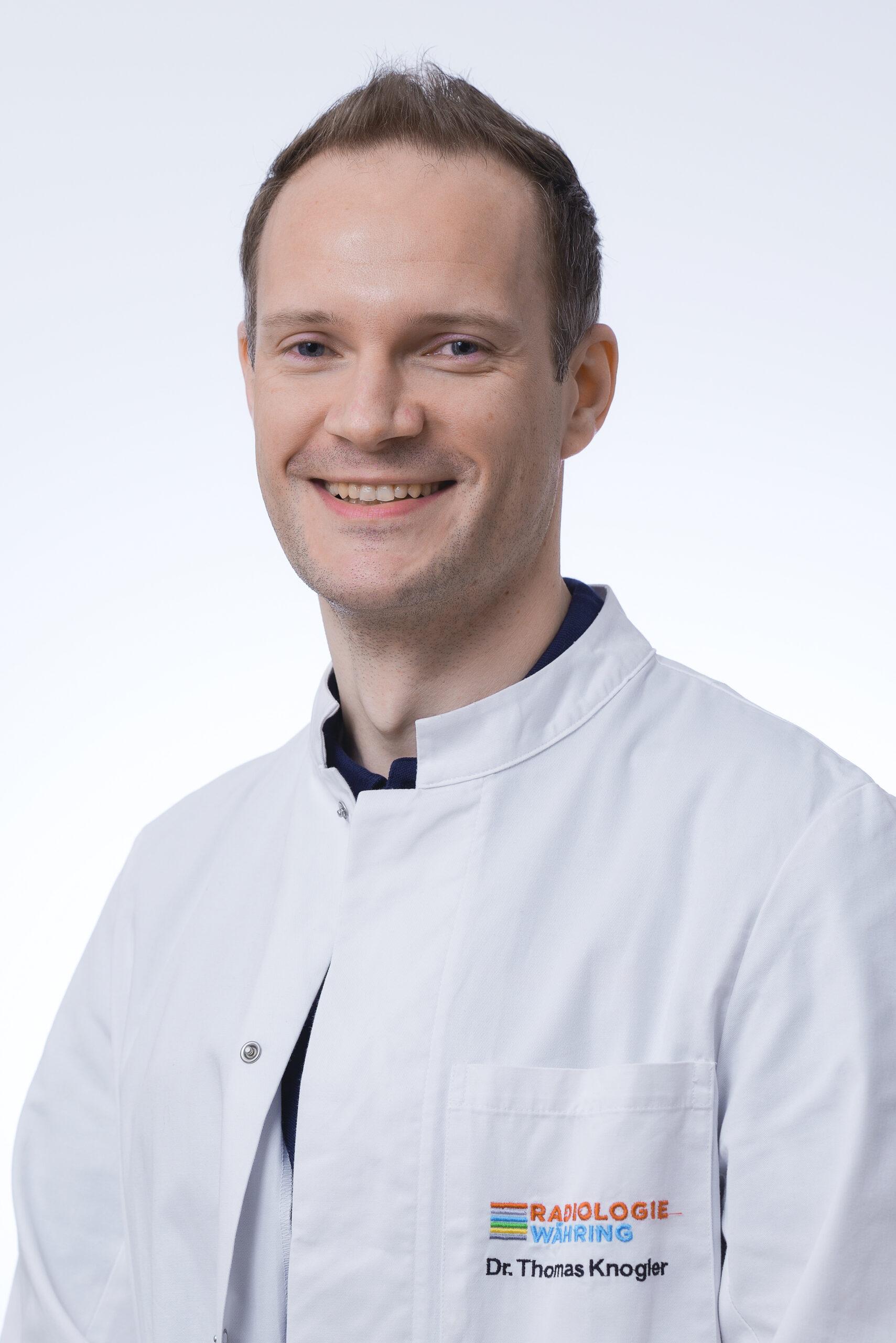 Dr. Thomas Knogler