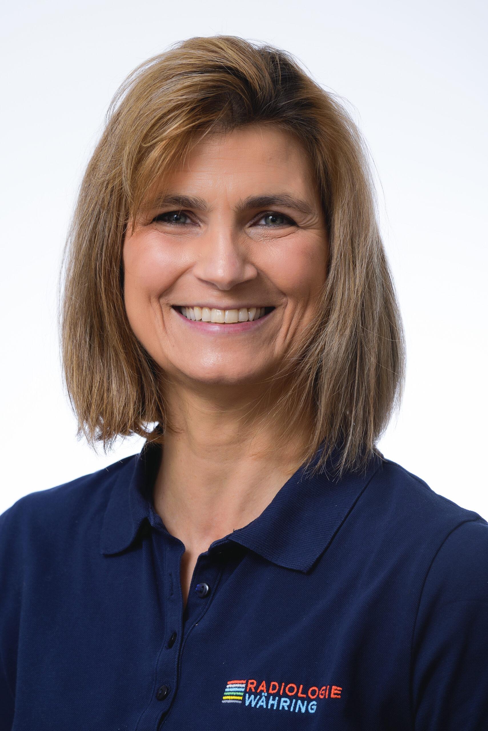 Susanne Danneshuber